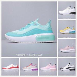 Новый 2019 женские Dia Se Qs кроссовки женские дизайнерские модные кроссовки Woman S кроссовки женские спортивные Chaussures Girls Zapatillas