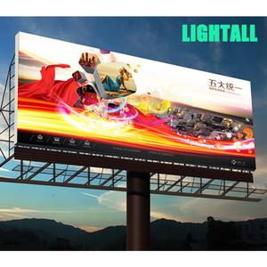 HD 야외 비디오 벽 P10을 주도 야외 특별 무대 LED 디스플레이 화면 경량 / 간단 / 조합 화면