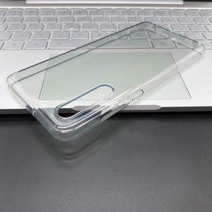 Silicone Phone Case For Huawei P20 P30 Lite 2020 P20 Plus honor V10 V20 V30 Mate 10 20 30 Pro Lite 20X Nova 3 3i 4 5 6 5i Cover