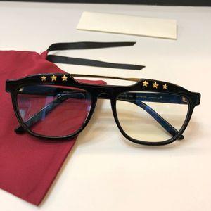 جديد إطار نظارات 0615 نظارات إطار لوح إطار استعادة سبل القديمة oculos دي غراو الرجال والنساء قصر النظر العين اطارات النظارات