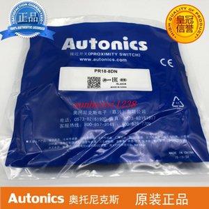 Autonics yaklaşım anahtarı PR18-8DN