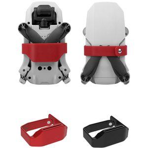 Negro Rojo Hélices fijador protector de hélice Estabilizadores Holder para DJI Mavic Mini Accesorios 2020 Nuevo llega el producto