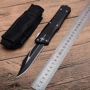 Haut de gamme MT Combat Troo-don Couteau automatique Hellhound Tanto Lance point de dureté de la lame VG10 62 couteaux tactique edc