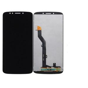 Original-LCD-Touch-Screen-Digitizer für Motorola Moto G6 Wiedergabe XT1922 Ersatz mit LOGO freiem DHL
