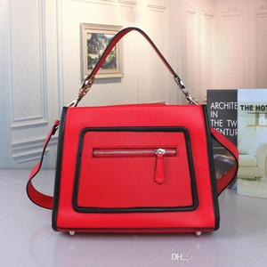 Hot Designer Handbags Harms Moda Feminina Totes Padrão de Couro Genuíno Bolsas De Grife Senhoras Bolsa De Luxo Bolsa Mochila Minecraft Carteira