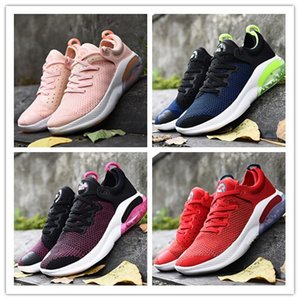 2020 Cheap Joyride Run ODYSSEY RECT SHIELD Homens Running Shoes Triplo Black White Platinum Tint Universidade Red Outdoor respirável Athletic