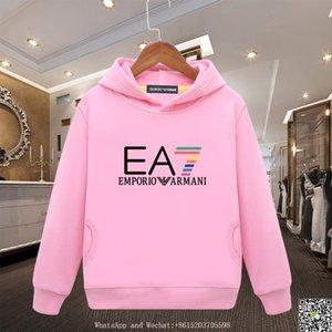 Calor Pin crianças, mesmo meninos capa protetora bebê Roupa Espírito Cabelo Printing hoodie sweater 121010