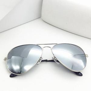 Vintage Men Women Sunglasses Polarized 58mm Brand Designer Sun Glasses UV400 Bands Driving Sunglass oculos de sol g235 with case box