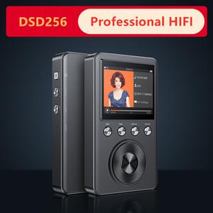 Shmci C60 professionnelle origine de haute qualité démonstration musique DAC décodage CUE Mini chaîne HIFI DSD256 Sport audiophile HIFI lecteur MP3