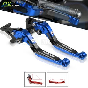 Motorcycle Extendable Foldable Handle Brake Clutch Levers For r 1200 gs GS R1200 r1200gs 2004-2012 2005 2006 2007 2008