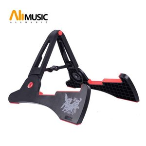 AROMA guitarra AGS-03 Stands Guitarra do estilo Rabit Suporte para todos os tipos de instrumentos