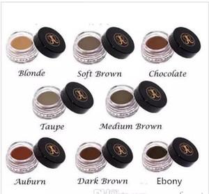 maquillaje punto VERONNI, sin maquillaje, la resistencia sudor, modificación duradera, la paleta de cejas, crema nutritiva, crema de la ceja, crema de la ceja, f