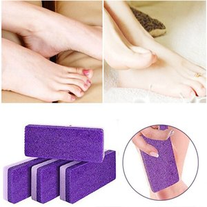 2019 2 in 1 Pumice Stone for Feet, Hands and Body Clean Scruber Hard Skin Remover Scrub Pumice Stone Clean Foot