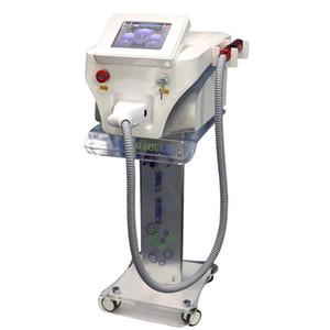 Neueste Picosecond Laser ND YAG Tattoo-Entfernungsmaschine mit rotem Ziel Pico 1320nm 532nm 755nm 1064nm für Akne Sommersprossenentfernung