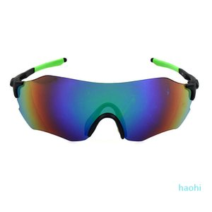 Luxary-Men's Cycling Eyewear Sports Colorful Sunglasses Outdoors Goggles Antifogging Bicycle High Quality Outdoors Cycling Equipment