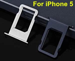 DHL gratis para iPhone 5 5s 5c SE bandeja de tarjeta sim titular de sim que reemplaza la bandeja original