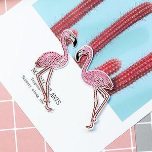 20191003 decoración de lentejuelas Bird Patch tamaño de la manera y el tamaño de planchado