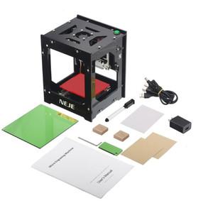 laser cnc DK-8-KZ 3000mW Laser Engraver 445nm Smart AI Mini Engraving Machine Supports Off-line Operation DIY CNC machine tool