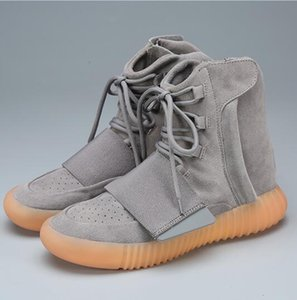 Kanye Fear Of God 1 Brand High Boots Best Of God Military Sneakers Hight Army Boots Men And Women Fashion Shoes Martin Boots 36 -47j2