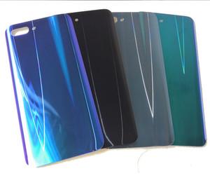 Huawei 명예 10 명예의 뒤 유리 배터리 커버 10 Rear Housing Door Glass Cover 3M 접착제의 예비 부품 수리