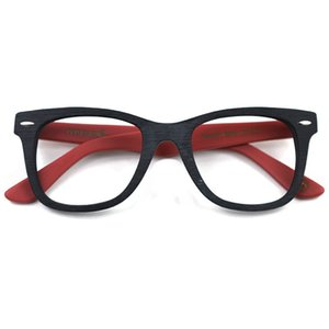 Posesion neue Platte ich Brille Rahmen retro dekorative flache optische Rahmen Hersteller Großhandel PS6099
