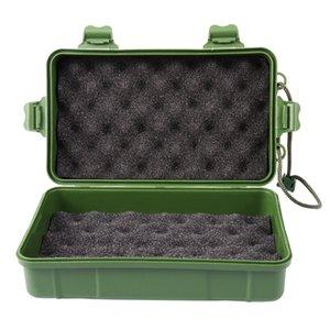 Waterproof Storage Box Box for Spotlight Flashlight Flashlight Lamp