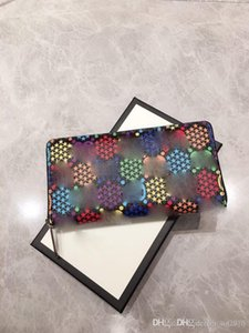 Magic jumping candy zipper wallet handbag wallet backpack main card holder suitcase duffle bag women handbags handbag card holder601079