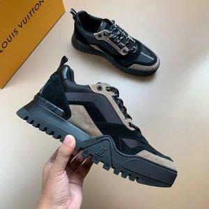 2020 lüks son erkek spor ayakkabı trendy moda basit kişilik patlayıcı modelleri