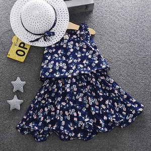Cute princess clothes newborn baby baby girl clothes lace romper sleeveless cake summer