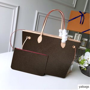 hign quality bolsa mochila feminina  handbags feminina women neverful bags designer mother and child messenger bag package