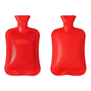 Sup Explosionsgeschützte PVC Füllung Wärmflasche Männer und Frauen Großer Magen Warmer Wärmflasche
