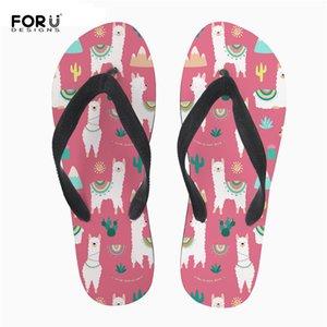 FORUDESIGNS Alpaka Plaj Ayakkabıları Kadın Tasarımcıları Bayanlar Kadınlar için Çevirme Terlik Yaz Ayakkabı Terlik Plaj Terlik