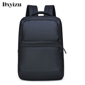 Patchwork Backpack Ladies Men's Large-Capacity Waterproof Backpack Female Student Fashion Retro Mochilas