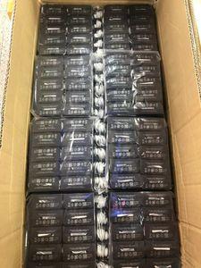 Cuffie stereo di qualità eccellente Cuffie auricolari da 3,5 mm Auricolari In-Ear Cuffie vivavoce Power Bass per Samsung S10 con scatola al dettaglio