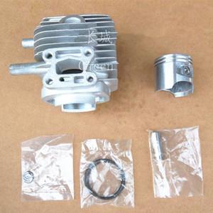 Cilindro de 34 mm compl para Robin EC025 cortasetos envío libre pieza de recambio