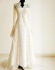 2019 Long Lace Wedding Jacket Long sleeves bridal bolero elegant Spring Winter wedding Coat lace bolero mariage bridal jacket