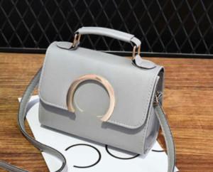 sacchetto del telefono mobile Twins borsa a tracolla doppia cerniera signora, borsa bor speciale di logistica all'ingrosso arancessu qualità