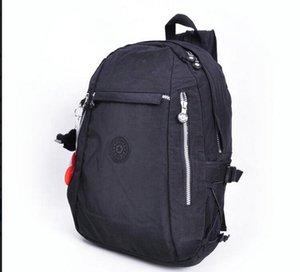 Los nuevos estudiantes mochila de ocio mochila para hombres y mujeres salen estudiantes multifuncionales de gran capacidad lejos de casa mochila escolar