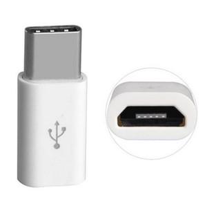 Weiblichen Mikro-Usb, zum des männlichen Adapter-USB-Kabel-Ladegerät-Daten-Sync zu schreiben, das Adapter OTG USB 3.1 300pcs / lot überträgt