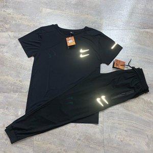 2020 Avrupa Amerikan sokak Joggers spor ceket erkek ceketi V yaka üst mektup nakış artı pamuk sıcak havacı ceketler