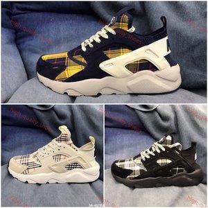 Nike Huarache shoes 2020 احدث الاساليب جودة عالية HUARACE RUN الرجال ULTRA النساء أحذية عارضة استراحة شبكة الساخن بيع للجنسين Xshfbcl موضة أحذية حجم 36-46