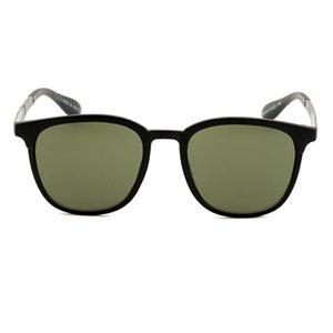 New Luxury Sunglasses Men Women Designer Metal Vintage Eyeglasses Fashion Style Classic Full Framel UV 400 Lens
