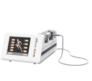 Thérapie par ondes de choc radiales acoustiques extracorporelles chaudes pour machine de kinésithérapie / Gainswave pour thérapie par dysfonction érectile