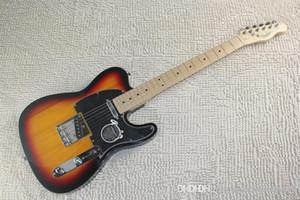 현대 플레이어 시리즈 텔레비전 방송 플러스 꿀은 일렉트릭 기타 버스트