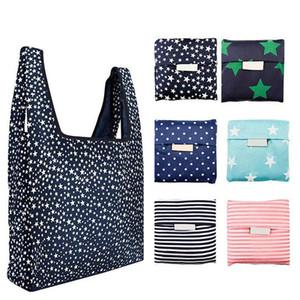 Многоразовые Магазины Продуктовые сумки Складные, моющийся Бакалея Tote с сумкой, 35LB Вес емкости, Heavy Duty Shopping Bag Tote, Экологичный
