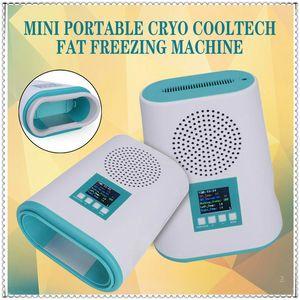 2020 мини cryolipolisis вакуум уменьшая тучное тело потери веса формы оборудование удаления целлюлита для домашнего использования