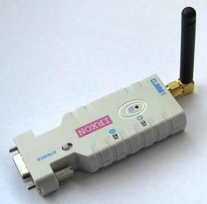 módulo de comunicação sem fio BT576 / porta série RS232 Aula1 Adaptador Bluetooth sensor de módulo