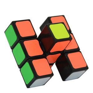 2019 Nueva llegada 1X3X3 Floppy Magic Cube Puzzle Rompecabezas