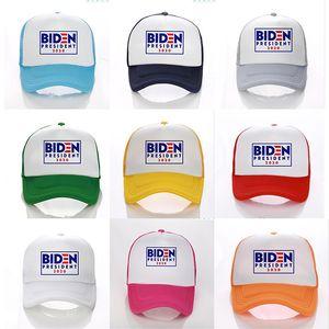 50pcs U.S. presidential election Joe biden outdoor baseball hat shade President Joe biden promotional cap cap BIDEN hat USA DA458