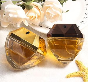 The Newest Million perfumes for women last long and sweet smells Lady perfume 80ml fast delivery